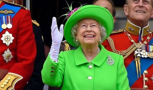 Royal shock: How Queen's Trooping the Colour WILL be taking place despite coronavirus