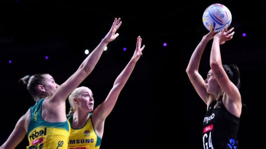 England win bronze at Netball World Cup 2019 with victory over South Africa