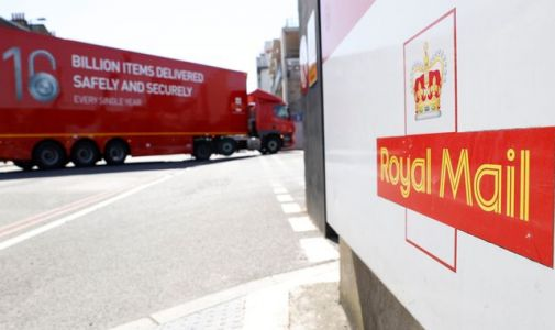 Royal Mail fined £1.5m for failing to deliver first class post on time