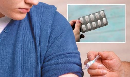 Paracetamol: Can you take the painkiller after getting your Covid vaccine? Latest advice
