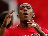 Inter Milan 'hope to tempt Man United into selling Anthony Martial by offering them Skriniar'