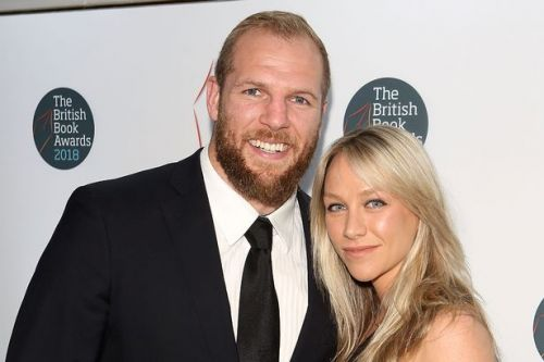 James Haskell wore mum-in-law Judy's dress on wild boat party with stripper