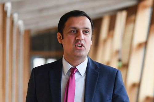 Scots must focus on tackling inequality and not independence, says Anas Sarwar