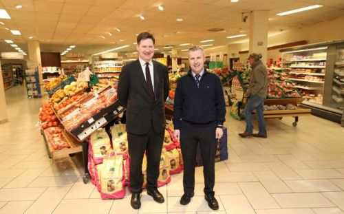 Heroes of the High Street: From haulage firm to supermarket, the evolution of Co Armagh's McAnerneys