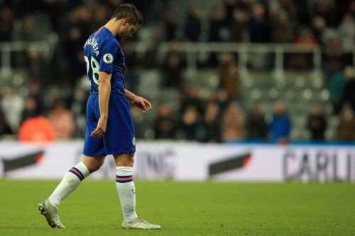Frank Lampard explains the message he gave to his players after Newcastle defeat