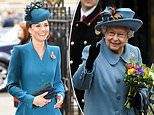 Kate Middleton is 'like the Queen' due to her 'elegance and poise', royal expert claims