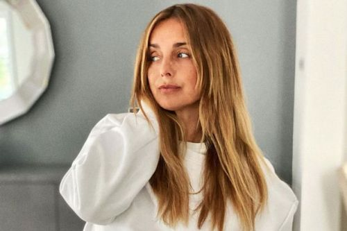 Louise Redknapp 'scared' to write about last few years in new book after divorce