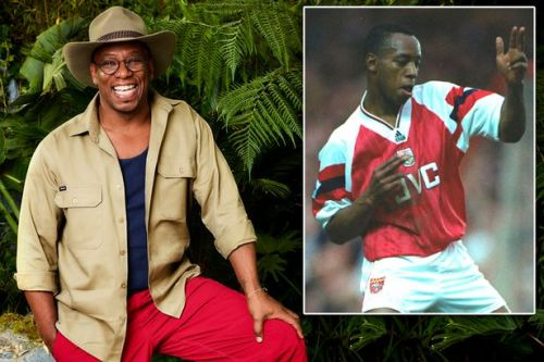 Dec claims Ian Wright is sure to 'crack' I'm A Celebrity within hours