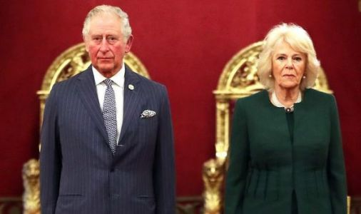Why Prince Charles and Camilla are 'envious' of rest of UK revealed - 'They're fed up!'