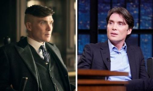 Cillian Murphy: Does Peaky Blinders actor actually like Tommy Shelby? Star drops bombshell