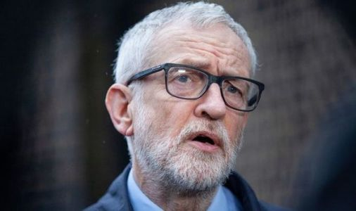 Jeremy Corbyn launches official complaint after House of Lords snub leaves him humiliated