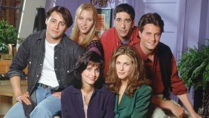 Why a Friends reunion won't work without one crucial ingredient