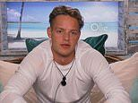 Love Island: Ollie Williams' family home under 24-HOUR GUARD as animal activists target his home