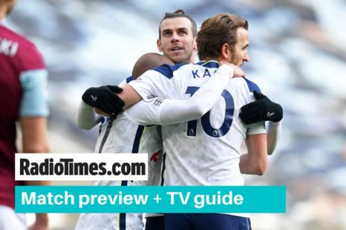 What channel is Fulham v Tottenham Premier League match on? Kick off time, live stream and latest team news