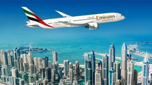 Emirates to resume flights to 16 more cities