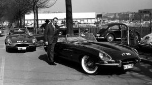 New commemorative Jaguar E-Type 60 Editions unveiled