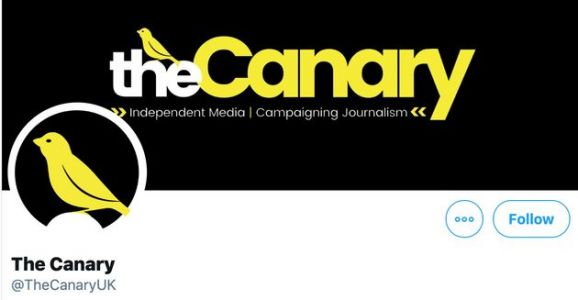 Pro-Corbyn Website The Canary Blames 'Political Zionists' After It's Forced To Downsize