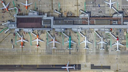 Airports Council International: industry may not see pre-coronavirus traffic levels until end of 2021
