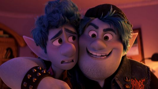 Onward is now available on Disney Plus: see how to watch the Pixar movie online
