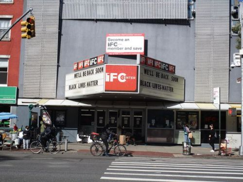 New York cinemas to re-open by Anne-Katrin Titze - 2021-03-03 15:26:11