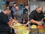 Wasps head chef Gaurav Abbi reveals the secrets of feeding a Premiership rugby team
