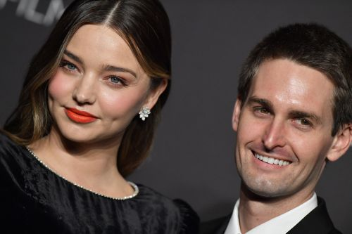 Snap CEO Evan Spiegel and supermodel Miranda Kerr just had their second child together. Here's a look inside their whirlwind romance