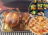 How to turn two supermarket roast chickens into 19 delicious meals