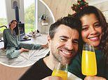 Inside Steve Jones' rustic countryside home with wife Phylicia