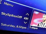 Premier League PPV viewing figures REVEALED with average of just 39,000 buyers