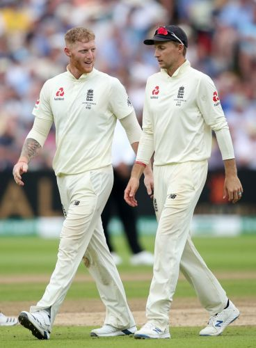 Joe Root tells Ben Stokes to 'do it your way' ahead of England captaincy bow