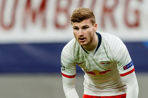 Chelsea join Liverpool and Manchester United in race to sign RB Leipzig striker Timo Werner