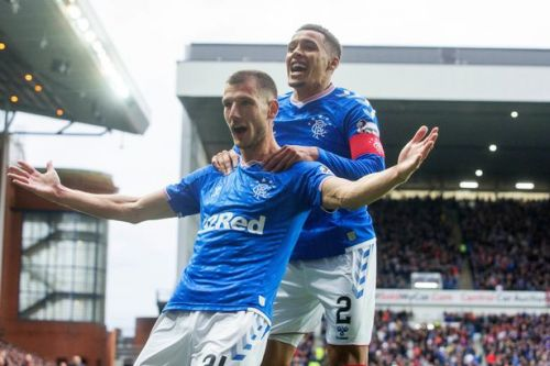 The Rangers full-back effect as James Tavernier and Borna Barisic wing power axis explained