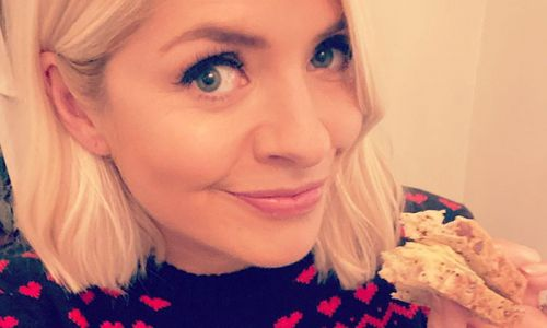 Holly Willoughby reveals she despises this food so much that her children haven't even tried it