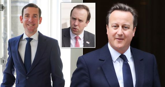 David Cameron insists he 'complied with rules' when lobbying Government