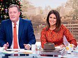 Piers Morgan signs new two-year ITV contract to present Good Morning Britain