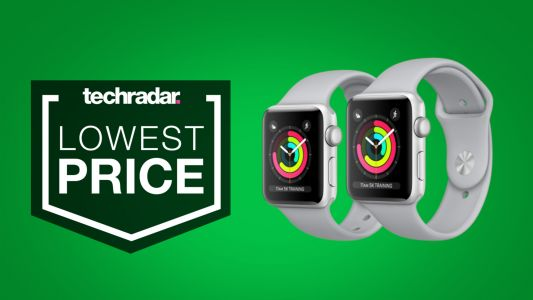 Apple Watch deals: the Series 3 is at it's lowest price ever at Amazon right now