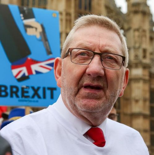 McCluskey Warns Watson To 'Listen' To 'Shot Across His Bows' Over Brexit Defiance