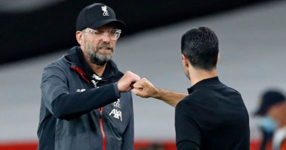 Klopp hints Thiago could play major Liverpool role against Arsenal
