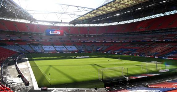 Plans for Community Shield announced but no spectators to be allowed