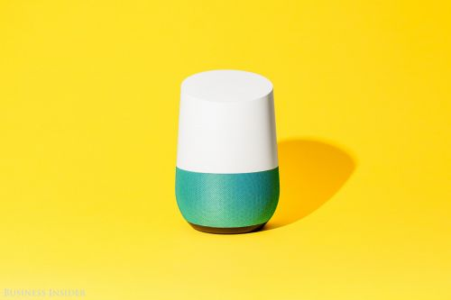 'Can a Google Home play Amazon Music?': How to use an Android device to play Amazon Music on your Google Home speaker