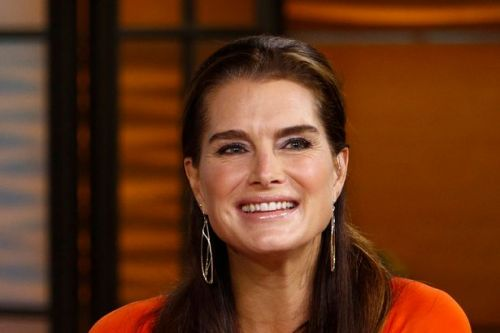 Hollywood's Brooke Shields swaps New York for Scots holiday park for new movie