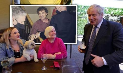 Boris takes thinly-veiled jibe at Labour leader with post after Starmer turfed out of pub