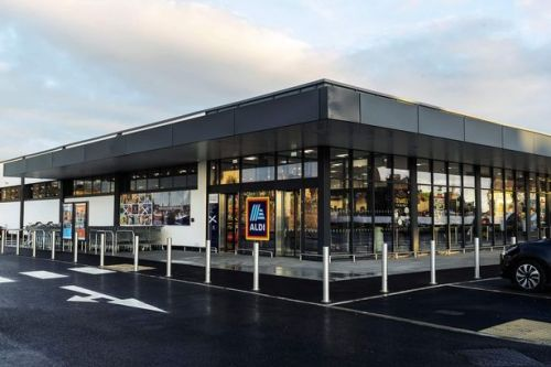 Aldi eyeing up a new store in Stirling area as part of expansion