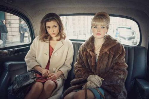 The real-life events behind BBC drama The Trial of Christine Keeler