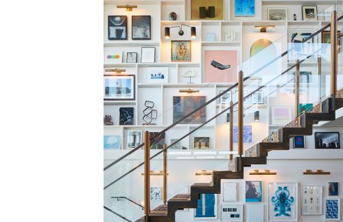 Soho house launches soho house art prize