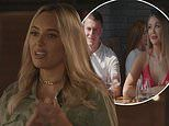 TOWIE SPOILER: Amber Turner and Courtney Green jump to Chloe Brockett's defence