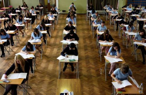 'Detrimental' Changes To GCSE English Literature Exams Risk Teaching 'White Is Right'