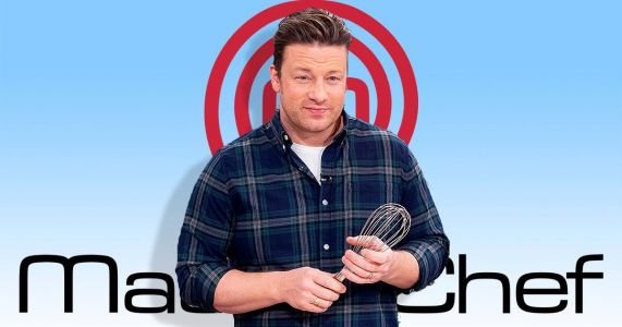 Jamie Oliver wants to become a judge on Masterchef Australia