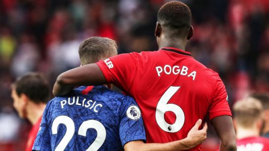 The reason why this Chelsea new boy rejected Manchester United transfer