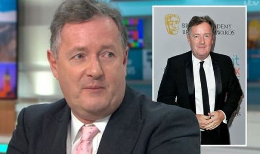Piers Morgan 'in negotiations' about leaving Good Morning Britain next year